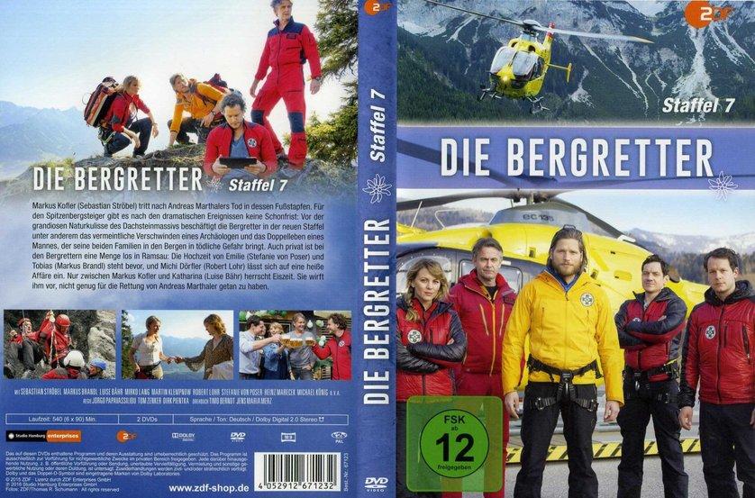 Die Bergretter Staffel 3 Folge 4