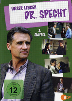 Unser Lehrer Dr. Specht - Staffel 2