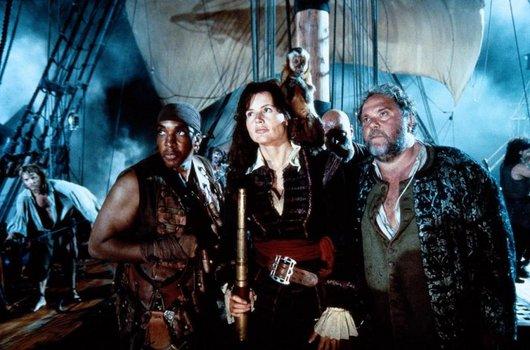 Die Piratenbraut Stream