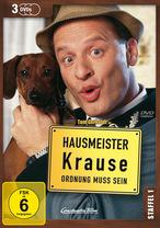 Hausmeister Krause - Staffel 1