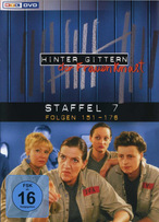 Hinter Gittern - Der Frauenknast - Staffel 7