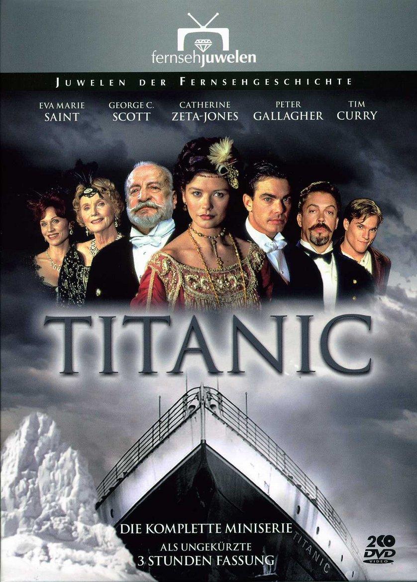 Sonsee Neu Titanic
