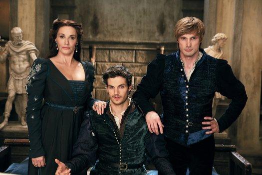 Die Medici - Lorenzo der Prächtige - Staffel 2