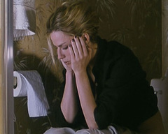 1995: Elisabeth Shue in 'Leaving Las Vegas'