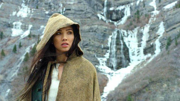 The Outpost - Staffel 1