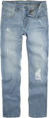 Shine Original Slim Fit Jeans Sky Blue powered by EMP (Jeans)
