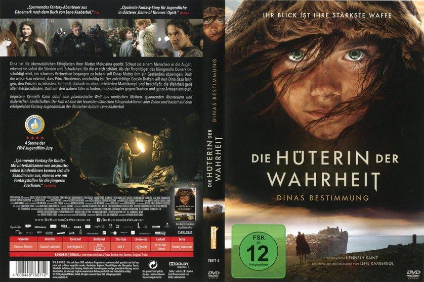 Die Hüterin der Wahrheit: DVD oder Blu-ray leihen