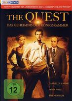The Quest 2 - Das Geheimnis der Königskammer