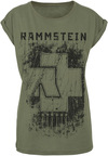 Rammstein 6 Herzen powered by EMP (T-Shirt)