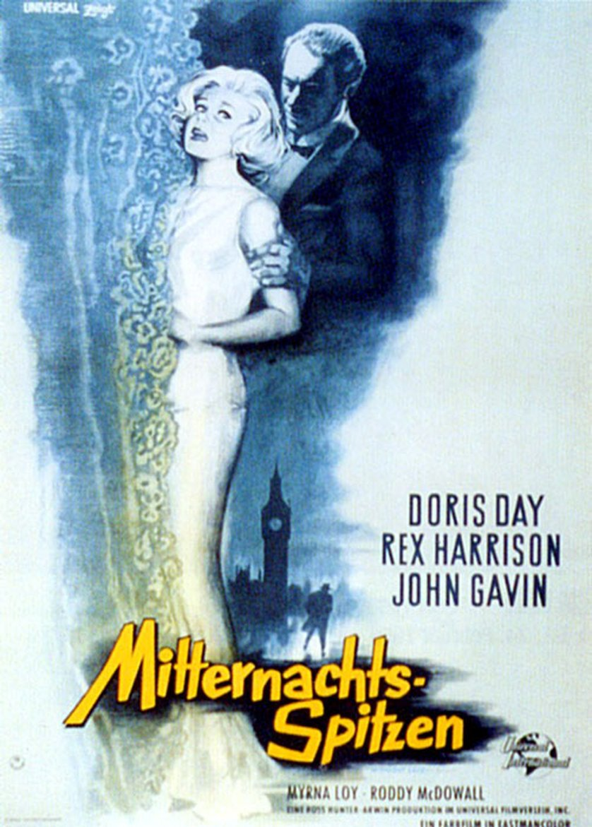 Mitternachtsspitzen Film