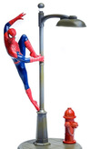 Spider-Man Spider-Man Lampe powered by EMP (Tischlampe)