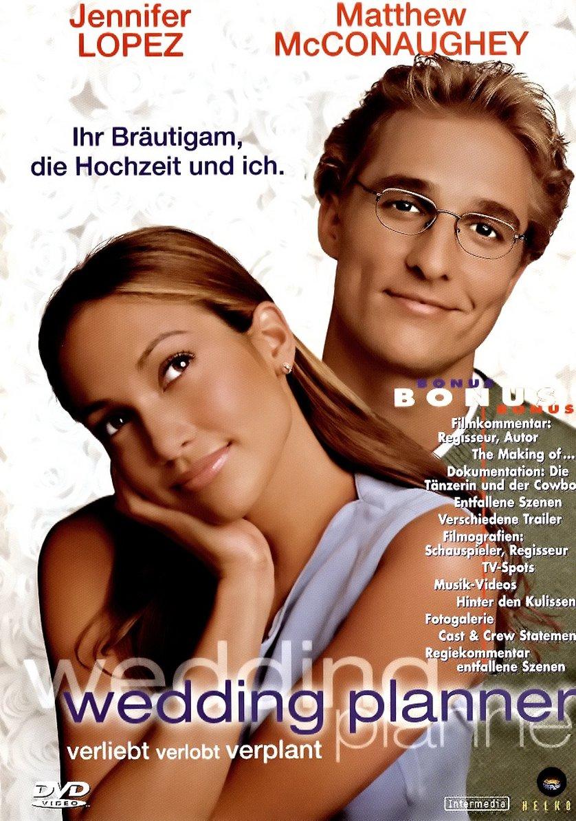 Wedding Planner: DVD, Blu-ray Oder VoD Leihen