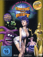 Tripping the Rift - Staffel 1