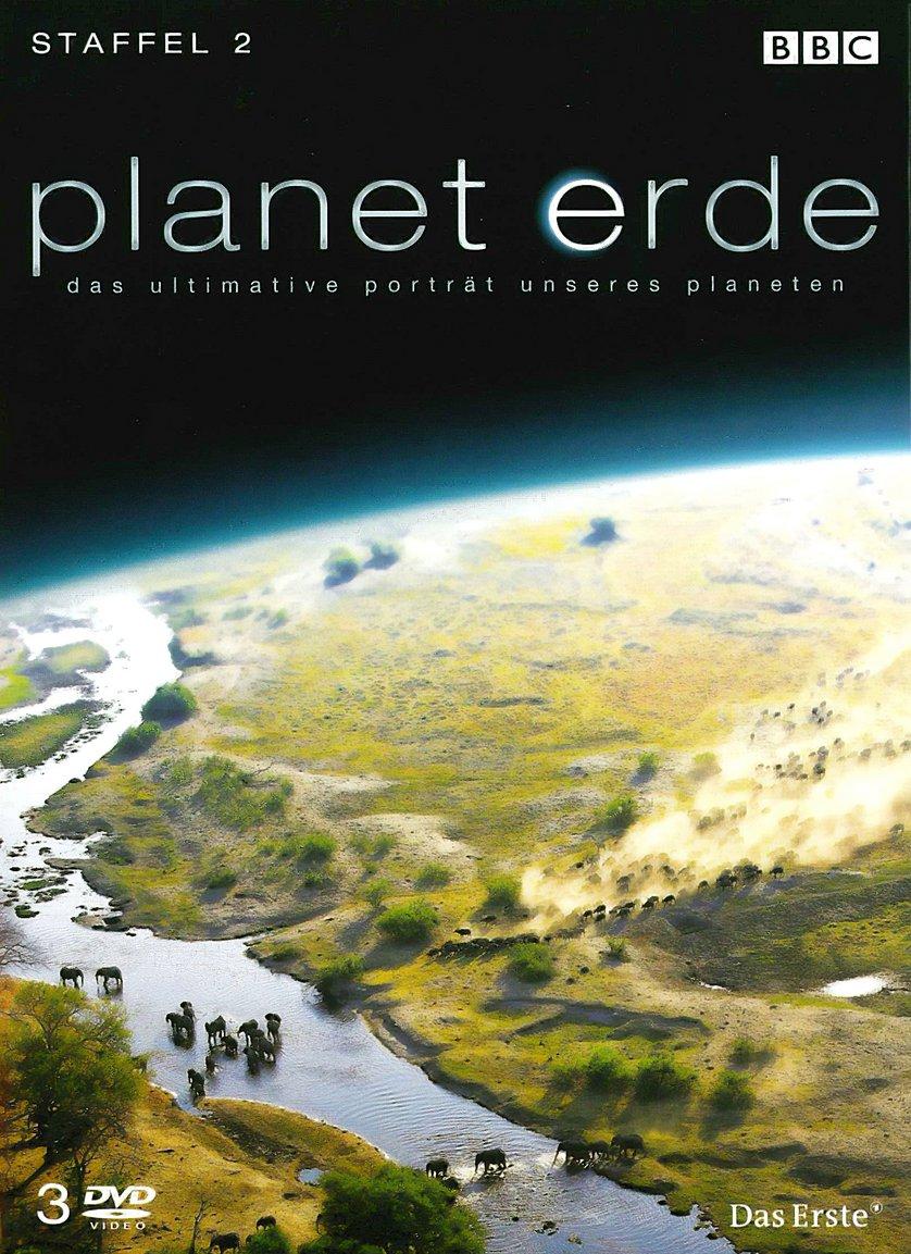 Planet Erde Staffel 2 Stream