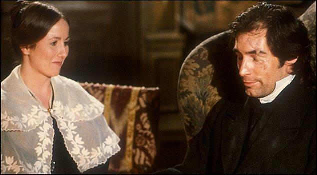 Charlotte Brontës Jane Eyre