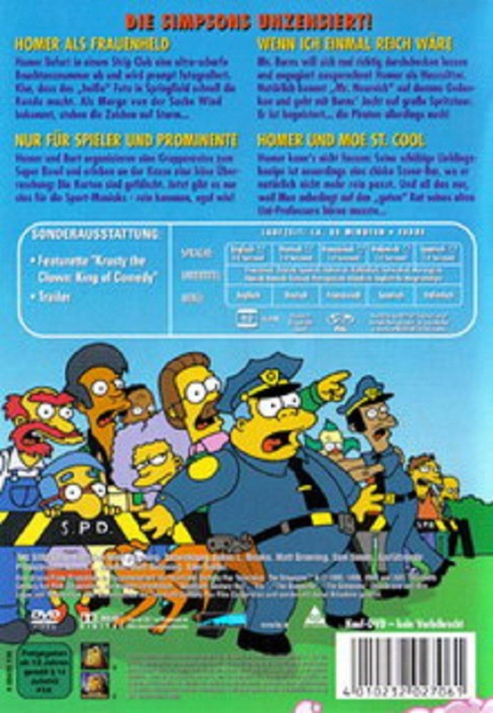 The Simpsons Stream Deutsch