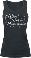 Where Words Fail, Music Speaks! powered by EMP (Top)