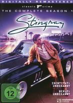 Stingray - Staffel 1