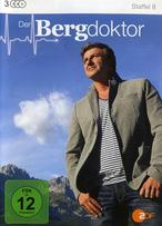 Der Bergdoktor 2008 - Staffel 8