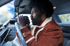 John David Washington in 'BlacKkKlansman' © Legendary