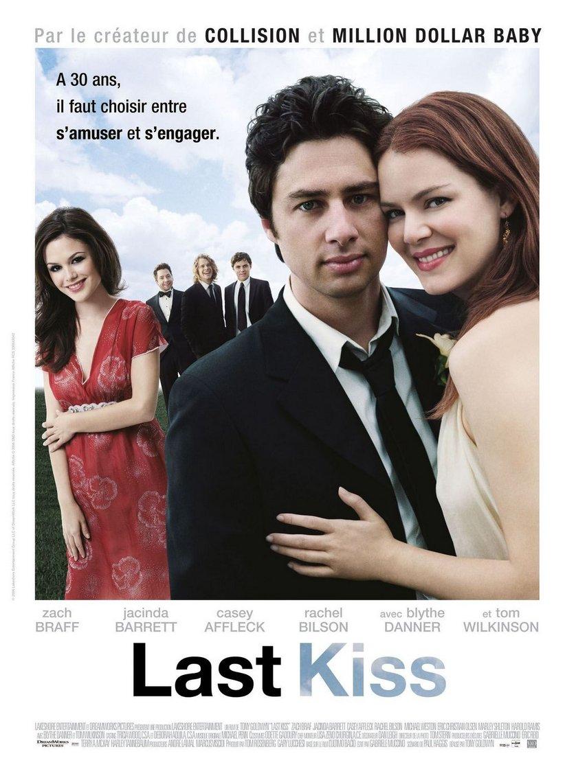 Der Letzte Kuss