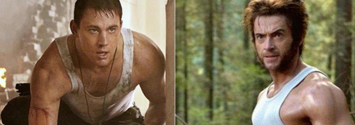 Wolverine: Hugh Jackman: Channing Tatum wäre ein toller Wolverine!