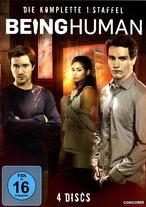 Being Human - Staffel 1
