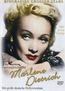 Biografien großer Stars - Die unvergleichliche Marlene Dietrich
