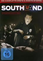 Southland - Die kompletten Staffeln 1 & 2
