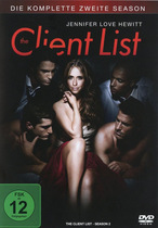 The Client List - Staffel 2