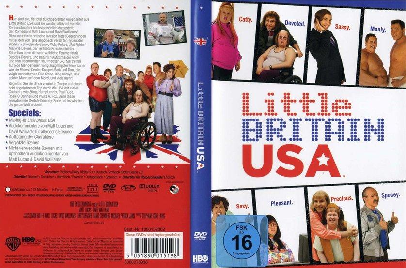 little britain usa stream deutsch