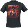 Ross The Boss Wolves powered by EMP (T-Shirt)