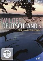 Wildes Deutschland - Staffel 3