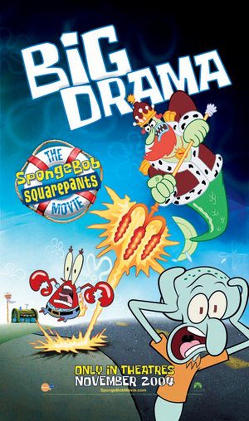 Spongebob Schwammkopf Film 2