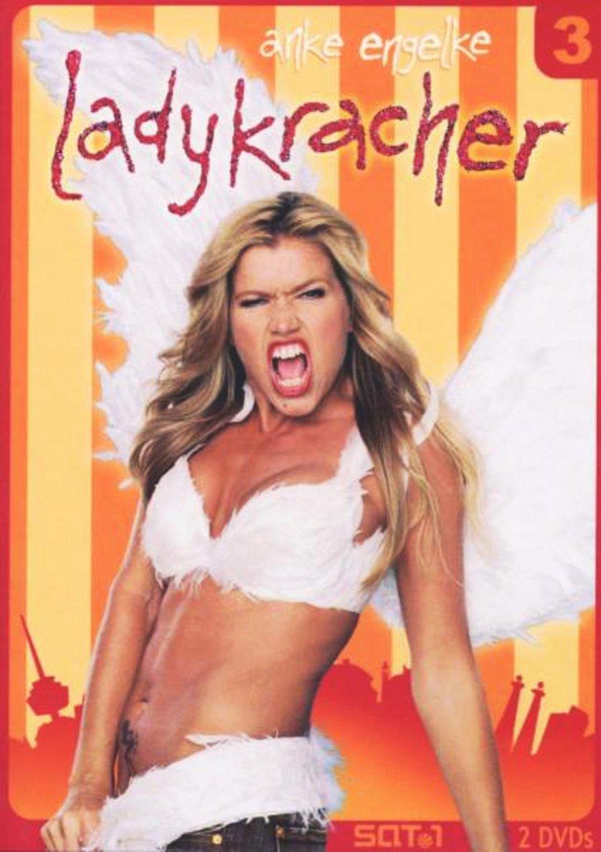 Ladykracher Video