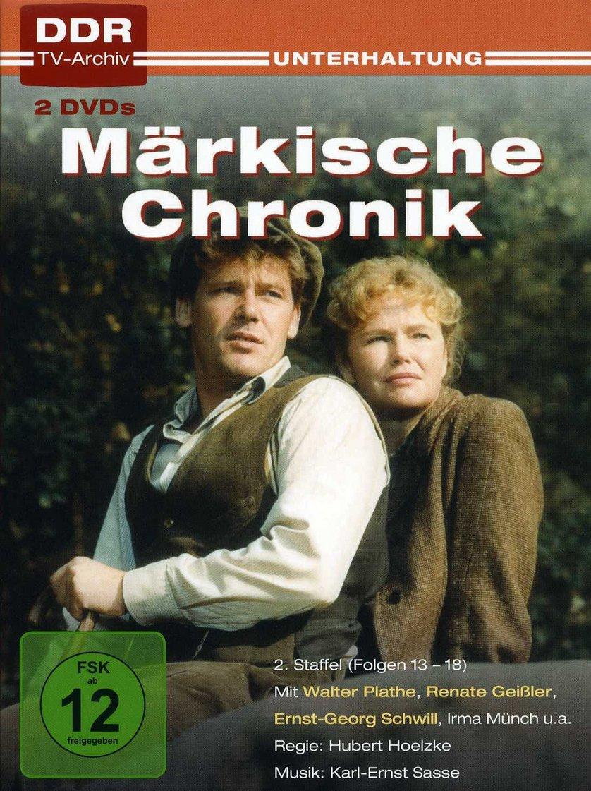 Märkische Chronik Stream