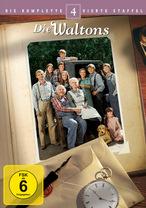 Die Waltons - Staffel 4
