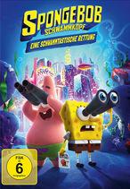 SpongeBob Schwammkopf 3 - Eine schwammtastische Rettung
