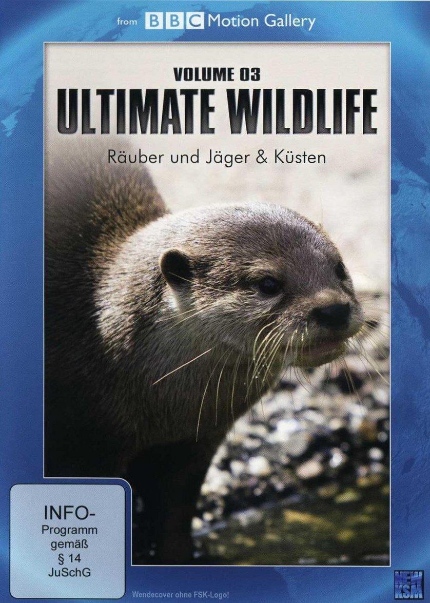 Ultimate Wildlife Seashore Wildlife Movie free download HD 720p