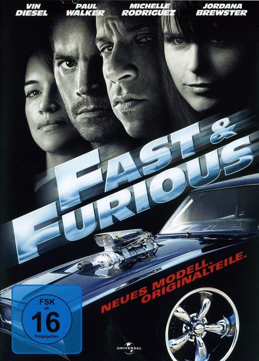 Fast And Furious 4 Deutsch