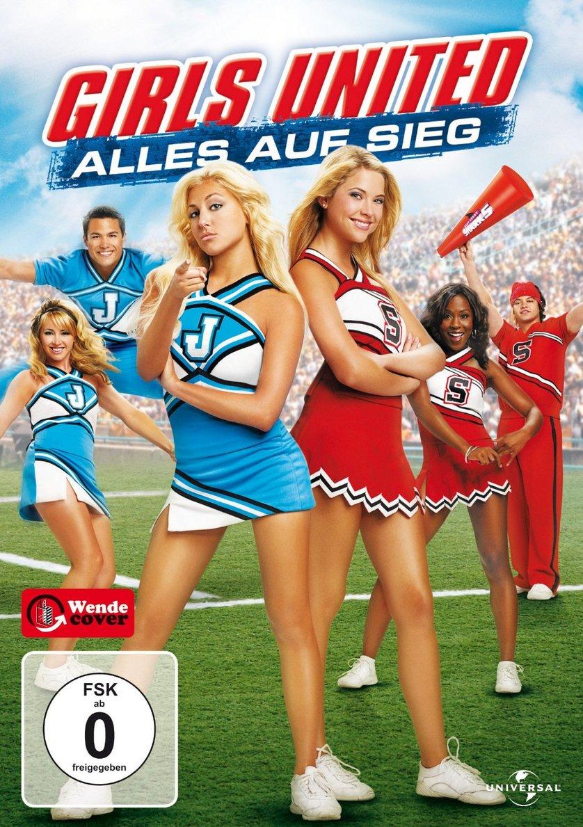 Girls United Gib Alles Stream