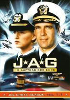J.A.G. - Im Auftrag der Ehre - Staffel 1