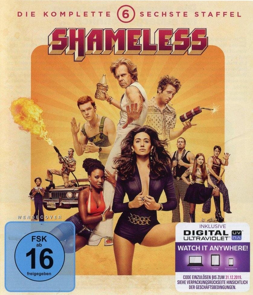 Shameless Staffel 9 Deutsch