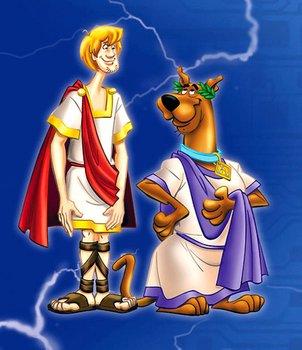 Scooby-Doo und die Cyber-Jagd