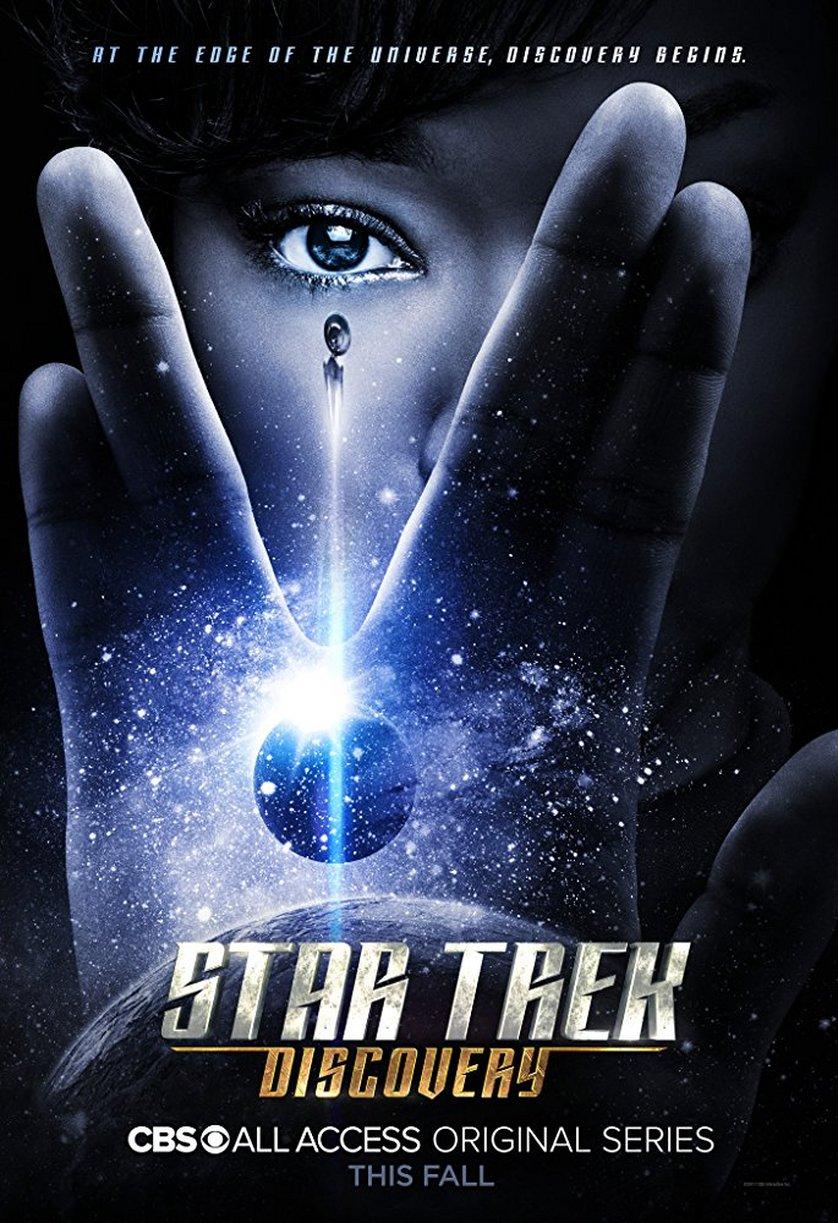Star Trek Discovery Kritik