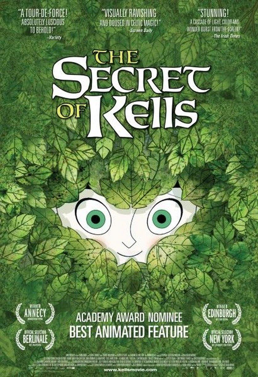 Das Geheimnis Von Kells