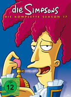 Die Simpsons - Staffel 17