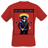 Rage Against The Machine Zapata powered by EMP (T-Shirt)