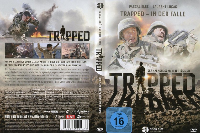 Trapped In Der Falle Handlung