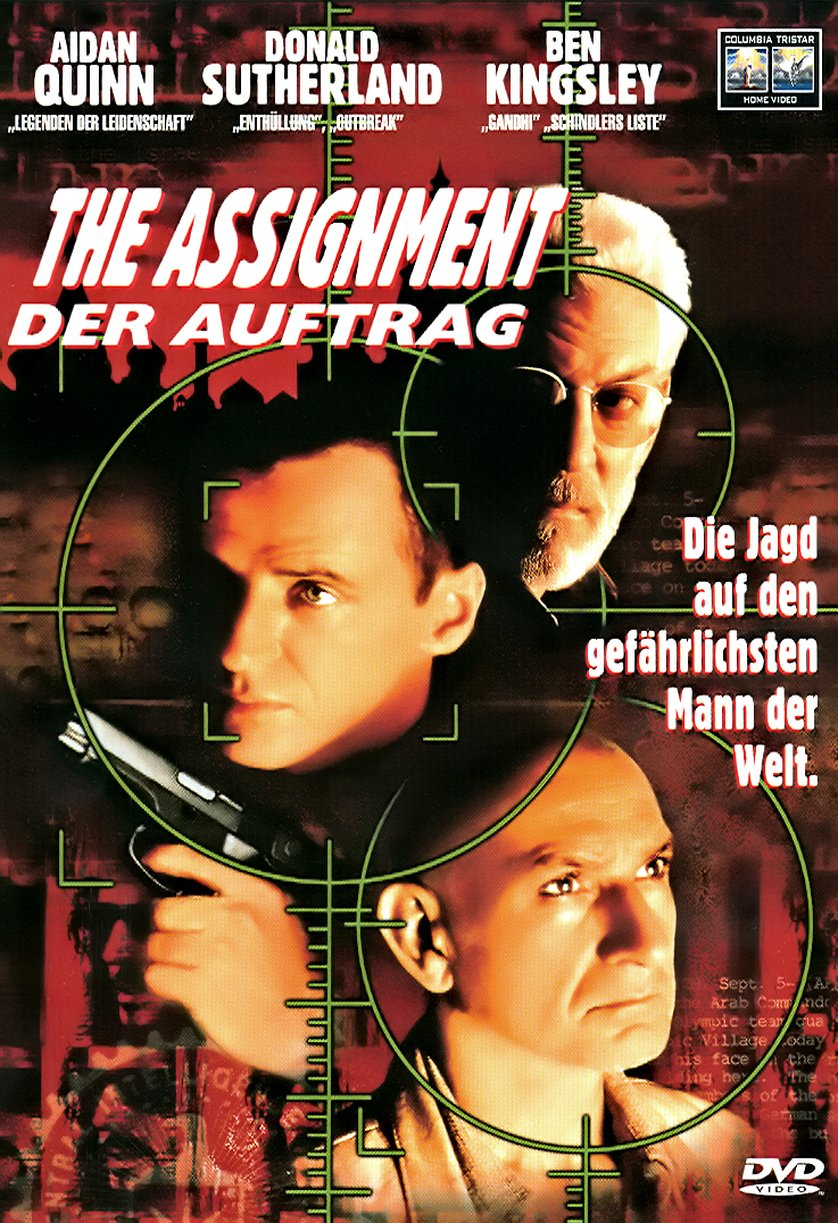 The Assignment – Der Auftrag